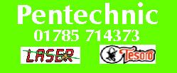 pentechnic logo
