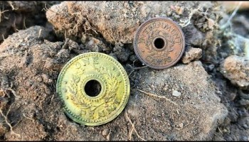 EXCAVATIONS OF THE WWII – WW2 METAL DETECTING   Detecting365