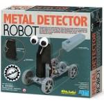 detector robot