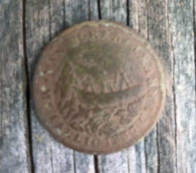 My token