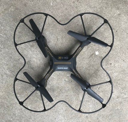 All I found was this drone...