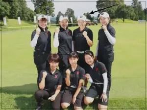 明秀学園日立高校ゴルフ部