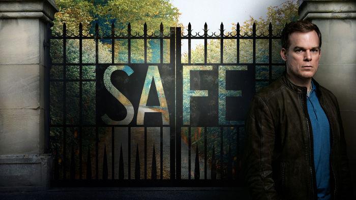 Серіал Безпека