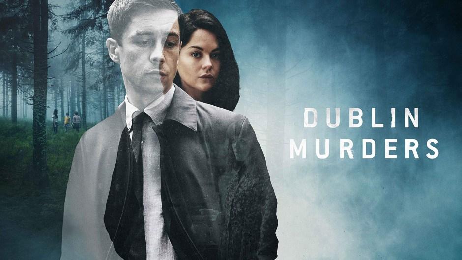 Дублінські вбивства