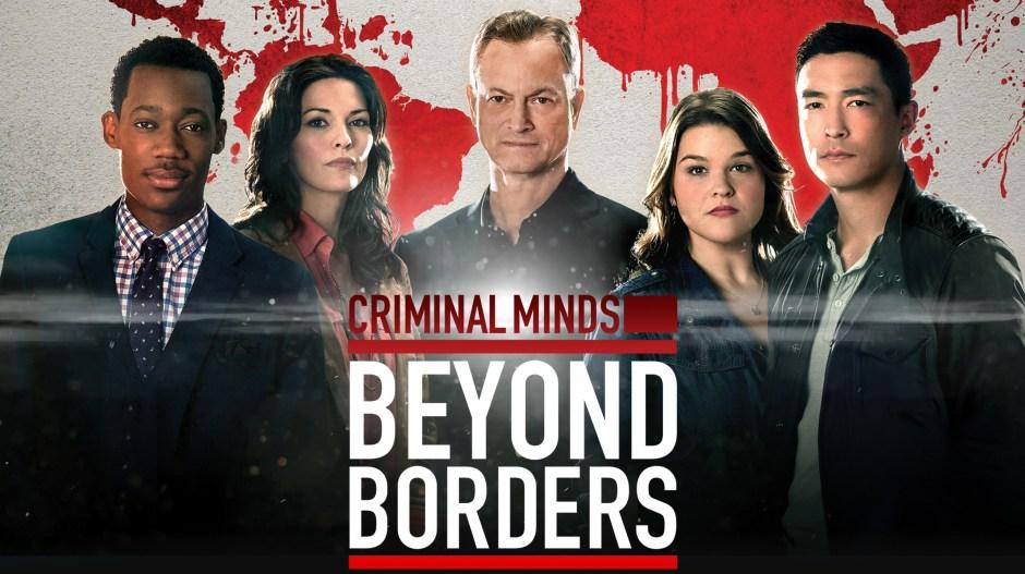 мислити як злочинець: за кордоном