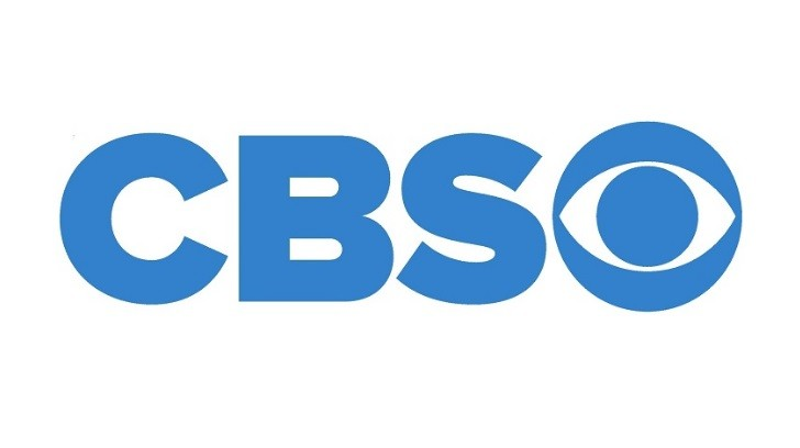 cbs заставка