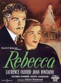 Ребекка - премія «Оскар» 1941