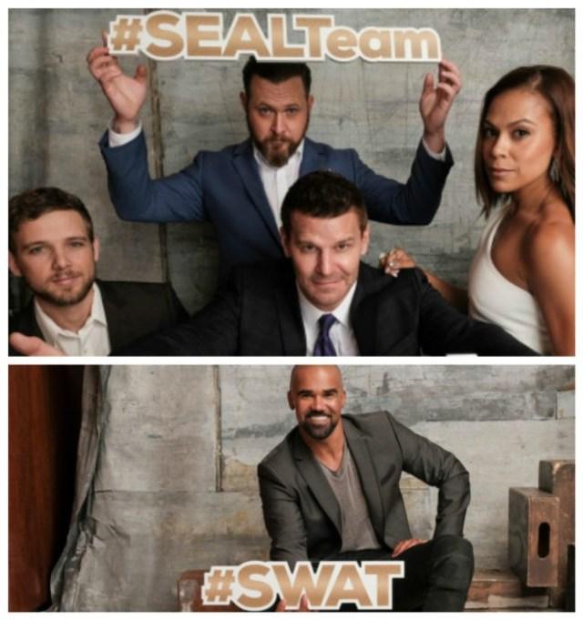 Seal Team SWAT