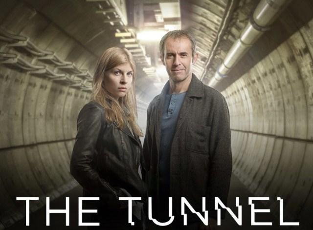 Серіал Тунель