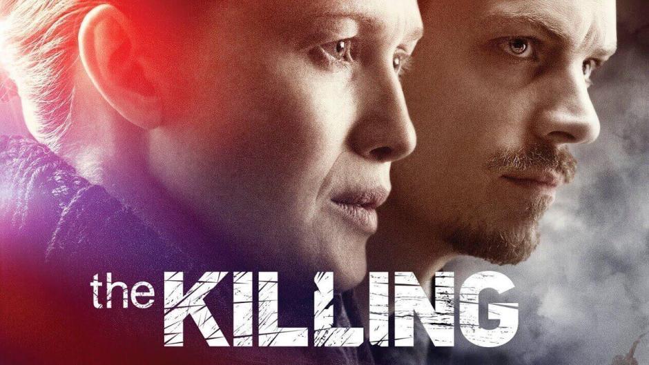 """Серіал """"Вбивство"""" США"""