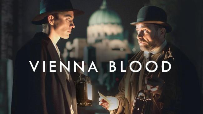 Венська кров