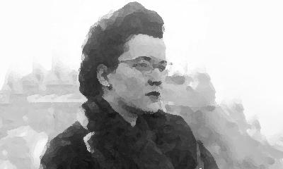 Хелен Юстис
