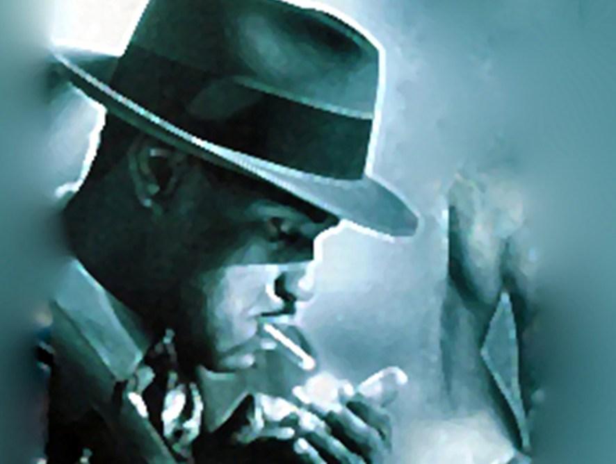 Серия о детективе Роулинсе