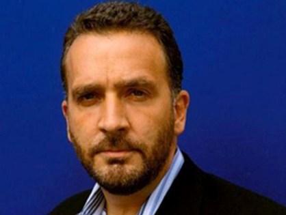 Джордж Пелеканос