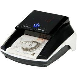 DETECTALIA: detectores de billetes falsos y contadoras. Comparativa de series, modelos y precios