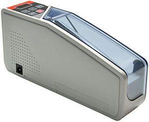 contadora de billetes portatil falsos Anself Mini