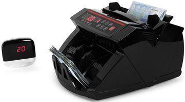 maquina contadora de dinero Duramaxx Waldorf