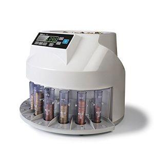 contador de monedas safescan ssc33295