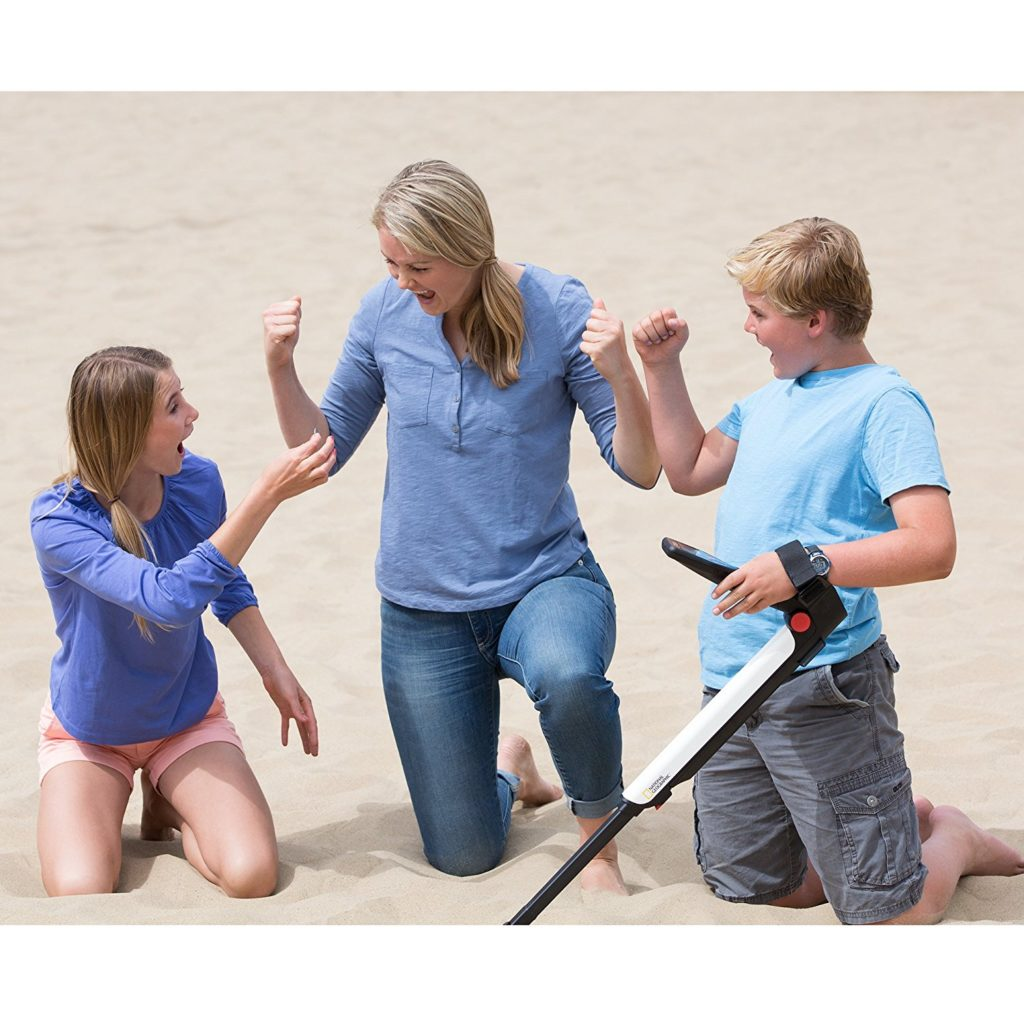 What is the Best Metal Detector