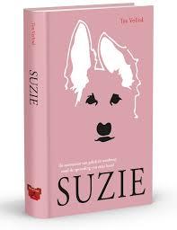 """Recensie """"Suzie""""- Ton Verlind"""