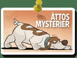 Åttos mysterier