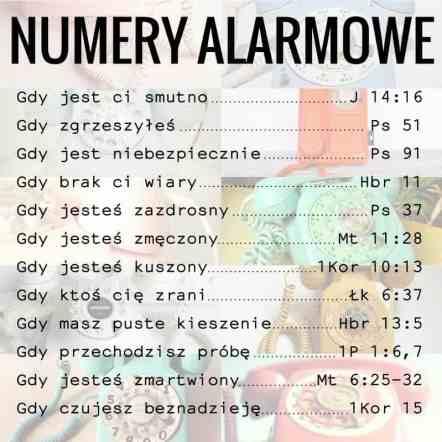 numeralarmowe