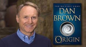 """Autor """"Kodu Da Vinci"""" Dan Brown opuszcza chrześcijaństwo."""