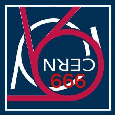 Komputer kwantowy - ostatni element technologicznej układanki szatana Cern-666