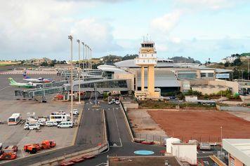 Aeroport Tenerife Nord TFN