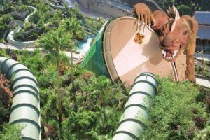 Dragon Siam Park à Tenerife