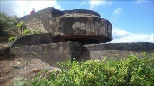 Bunker Santa Ursula