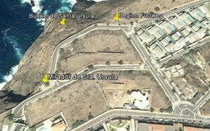 Bunker Santa Ursula Tenerife
