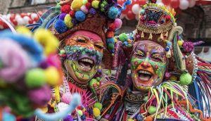 Carnaval de ténérife