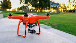 Réglementations des Drones de Ténérife