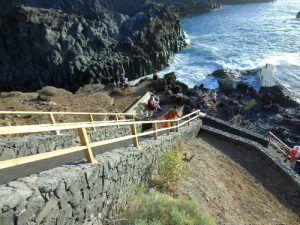 charco-de-isla-cangrejo-los-gigantes-escaliers