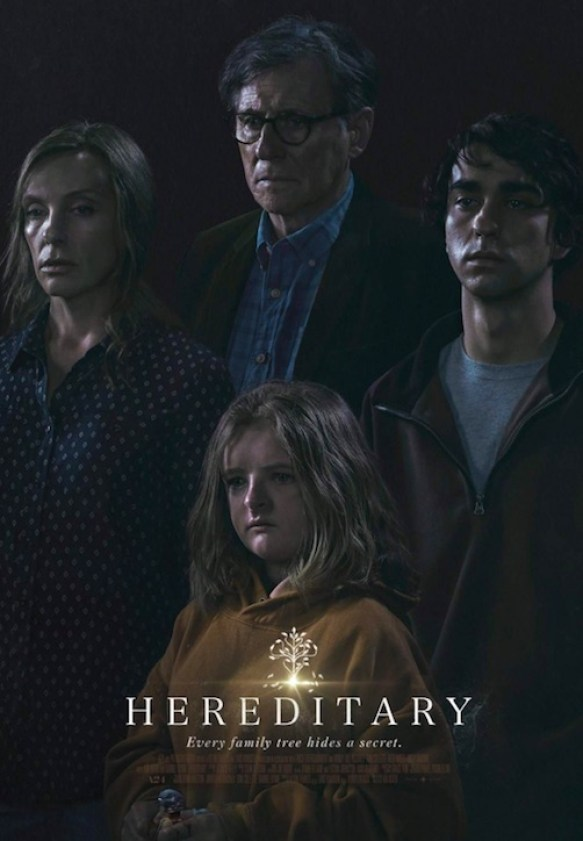 Hereditario - Hereditary - Pelicula de suspenso y terror