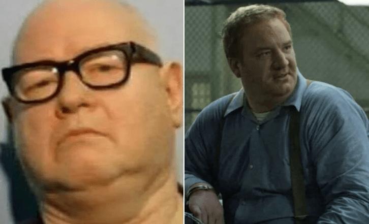 Jerry Brudos - Asesinos seriales en Series