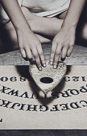 Las 5 reglas de la ouija