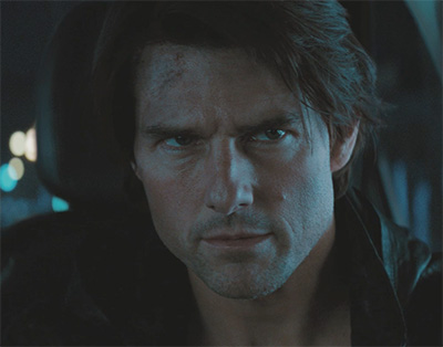 Tom Cruise And Justice For All