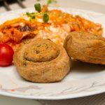 Grove hvitløkssnurrer - Perfekt til lasagne