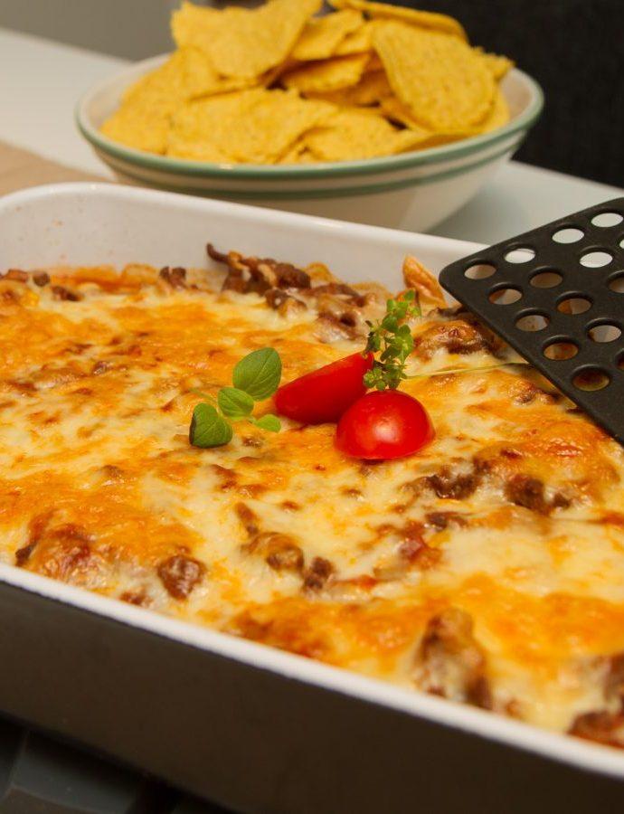Kjapp og enkel tacograteng