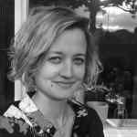 Julia Wassink Productie coordinator De Theaterloods