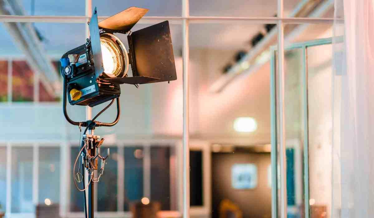 Theaterloods Radio Kootwijk