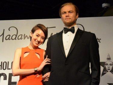 南明奈ハリウッドデビューを控えディカプリオを2ショット!彼氏濱口も「素敵だね」
