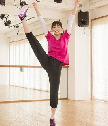広瀬すずがチアリーダー部の映画「チア☆ダン」に主演!かわいい写真が話題に