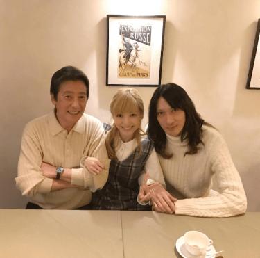 松田聖子・神田正輝の長女・神田沙也加が結婚インスタアップ!夫・村田充とは?