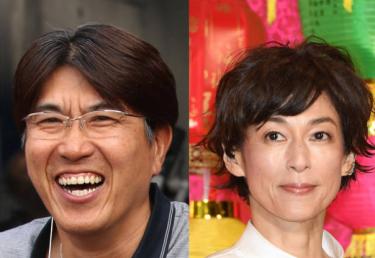 石橋貴明と鈴木保奈美の離婚理由は新恋人の存在か W不倫で略奪愛の結末