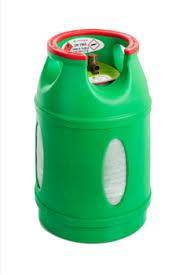 bouteille de gaz calipso Image