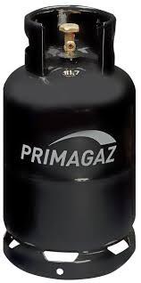 bouteille gaz 10.5kg propane Image