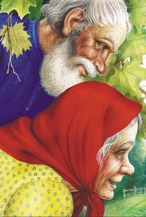 Лесной колобок - колючий бок — Бианки В.В., читать детям ...